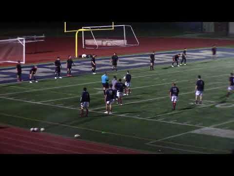 Freedom Boys vs Clayton Valley Second Half
