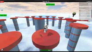 Roblox Pod Games with Jolt