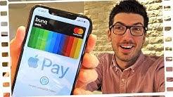 Endlich: DAS ist Apple Pay in Deutschland!