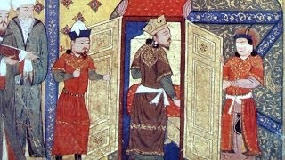 21c Islam: history and sects - the Mongol, Ottoman, and Mughal empires