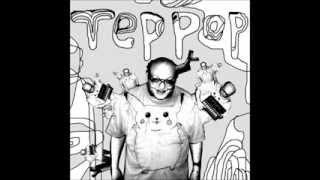 TEPPOP // THOMAS HELMIG