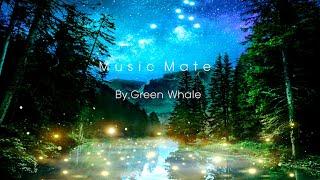 Музыка для сна для комфортной ночи + Звуки природы☁ Расслабляющая музыка - \
