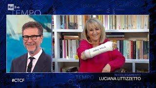 Il ritorno di Luciana Littizzetto - Che tempo che fa 19/01/2020