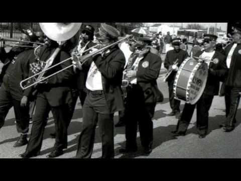 New Orleans Jazz Funerals Youtube