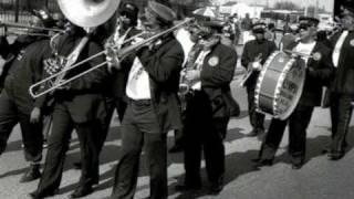 New Orleans Jazz Funerals
