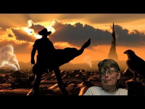 Стивен Кинг — Темная Башня / Stephen King - The Dark Tower
