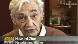 Zinn on class in America