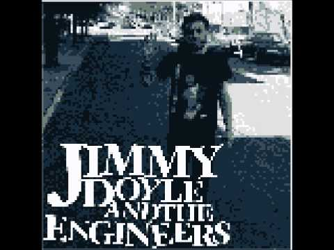 Jimmy Doyle and the engineers - Dear Jimmy (8-bit)