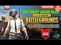 BATTLEGROUNDS PC - MY FIRST GAME PLAY. I FOUND BOW AND ARROW GUNS