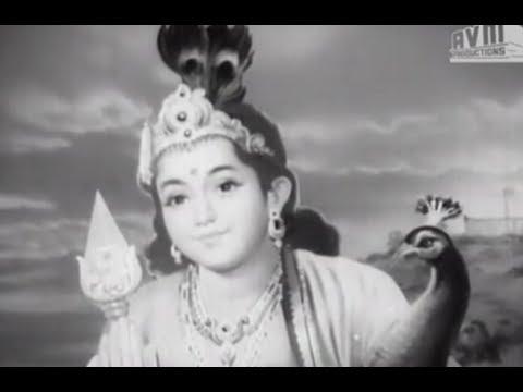 Azhagan Muruganidam Aasai Veithaen Song - Panjavarna Kili