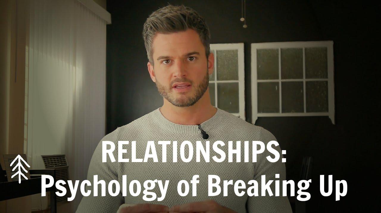Gay breakup advice