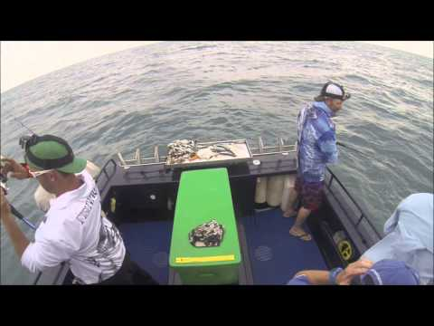 Team Fishwreck Whyalla December 2013 Part 4