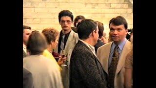 Открытие сезона. Зрители  - Свердловский театр драмы (1997)