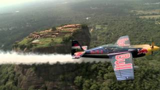 【Air Show】Red Bull Air Show Sri Lanka 2011 Sigiriya