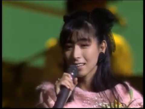 岡村孝子 - はぐれそうな天使 (Live)