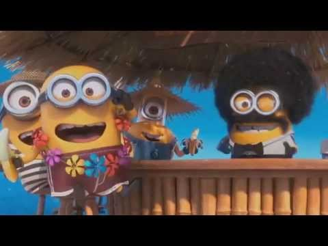 Minions YMCA Vilage people full song