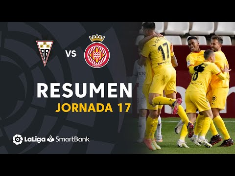 Albacete Girona Goals And Highlights