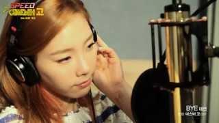 [Vietsub + Engsub + Kara] SNSD Taeyeon (태연) - Bye (Korean Version) (Mr.GO OST)