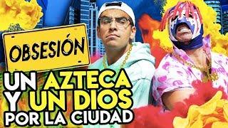 EL CAPI Pérez & Escorpión Dorado al volante