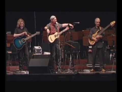 Ian Anderson Orchestral Skatng Away 0320