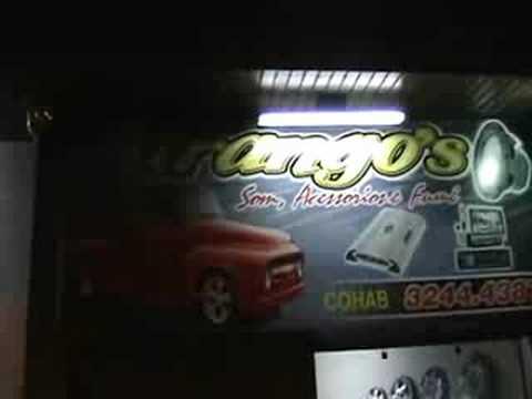 CARROCINHA CARANGOS SOM SOUNDIGITAL SD5000.1D(RACIL REPRESENTAÇOES).