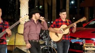 Daniel Quintero - El Junior (En Vivo 2016)