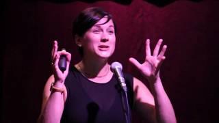 The Woman Problem | Erin Dunham | TEDxKingStWomen