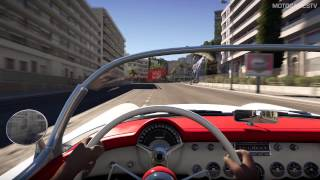 Forza Horizon 2 - 1953 Chevrolet Corvette Gameplay