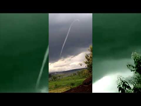Tornado Indonesia, Hurricane   |  Março 2018