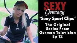 ´Sexy Sport Clips´ Das Original aus dem deutschen Fernsehen mit Julie Hunter ft. Penthouse - Teil 12