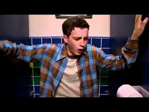 American Pie - Finch Has Diarrhea
