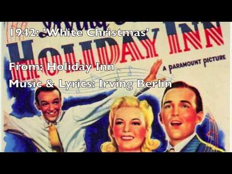 Oscar Winning Songs Of The 1930s & 1940s