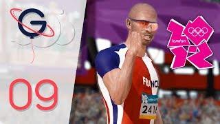 LONDRES 2012 : Jeux Olympiques d'été - Jour 9