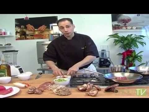 Taste This TV Season 2 Episode 2 - Elements of Cuisine