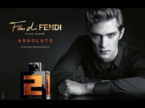 c9785e928224 Fan Di Fendi Assoluto Edt 1st Review (2014) - YouTube