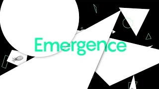What Is Emergence?