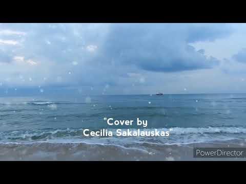 Marinero De Luces  Cover By Cecilia Sakalauskas