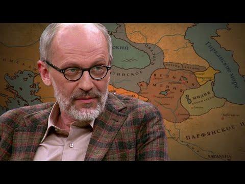 Александр Гордон - про армян и евреев