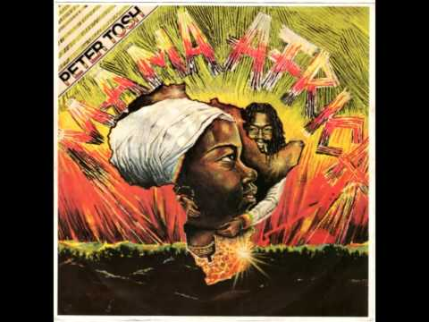 Peter Tosh - Johnny B. Goode (Long Version)