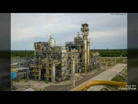 Big petrol companies in the world