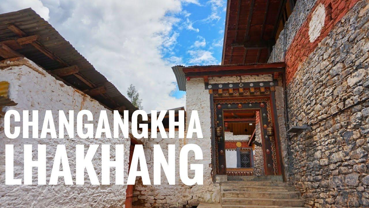 Changangkha lhakhang thimphu bhutan dating