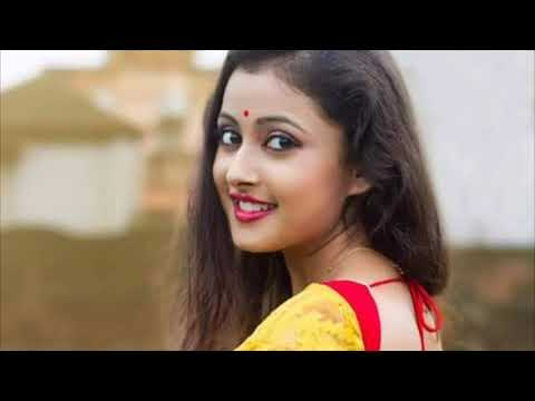 Star Jalsha Pallabi Sharma New Look 2018(ke Apon Ke Por)
