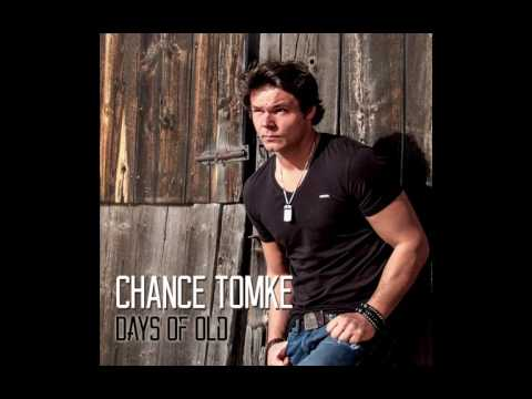 Mountain Man - Chance Tomke