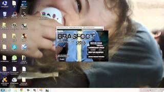 Tutorial de como baixar e instalar HACK DE DINHEIRO (MERCENARIO) para brasfoot 2014