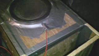 6 inch t line box