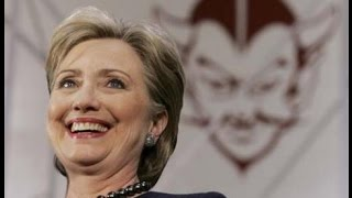 PROOF: Desperate Hillary sells soul for votes