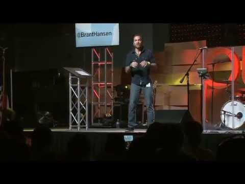 Why Brant Hansen Loves Toast and Jesus