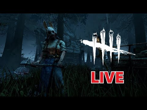 HAPPY TIDAK HAPPY !! CEK DESCRIPTION BARU !! - Dead by Daylight [Indonesia] - LIVE