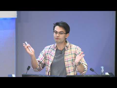Daniel Worrall: Understanding and Generalising the Convolution