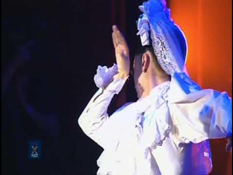 Festival Santa Lucia/ Ballet Folklórico de Amalia Hernández/29 SEPT 2017/ 3 Parte